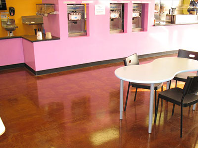 Gallery – Rose Concrete Coatings